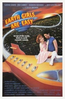 Earth Girls Are Easy movie poster (1988) picture MOV_23af4a39