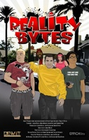 Reality Bytes movie poster (2012) picture MOV_23b00f93