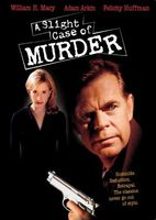 A Slight Case of Murder movie poster (1999) picture MOV_23b3807c