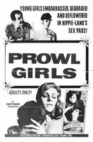 Prowl Girls movie poster (1968) picture MOV_23b4c038