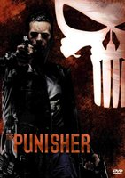 The Punisher movie poster (2004) picture MOV_23b5ac81