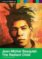 Jean-Michel Basquiat: The Radiant Child movie poster (2010) picture MOV_23b8908b