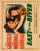 East of the River movie poster (1940) picture MOV_23b8d992