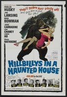 Hillbillys in a Haunted House movie poster (1967) picture MOV_23bdacb7