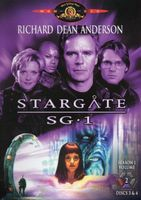 Stargate SG-1 movie poster (1997) picture MOV_23bdc559