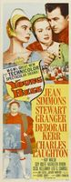 Young Bess movie poster (1953) picture MOV_23c0887c