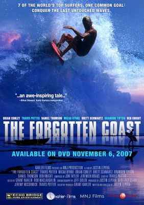 The Forgotten Coast movie poster (2007) poster MOV_23c155ab