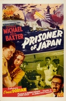 Prisoner of Japan movie poster (1942) picture MOV_23c91d21