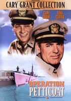 Operation Petticoat movie poster (1959) picture MOV_23cd720f
