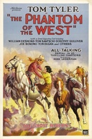 The Phantom of the West movie poster (1931) picture MOV_23cdc249