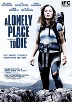A Lonely Place to Die movie poster (2011) picture MOV_23cfceeb