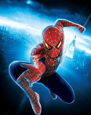 Spider-Man movie poster (2002) poster MOV_23d3825c