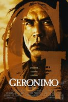Geronimo: An American Legend movie poster (1993) picture MOV_23d3ea13