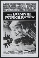 The Bonnie Parker Story movie poster (1958) picture MOV_23d4ea5d