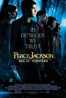 Percy Jackson: Sea of Monsters movie poster (2013) picture MOV_23d53a03
