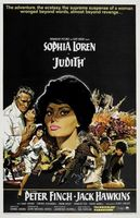 Judith movie poster (1966) picture MOV_23d6cd70