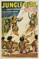 Jungle Girl movie poster (1941) picture MOV_23d81d40