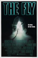 The Fly movie poster (1986) picture MOV_23dadf4c
