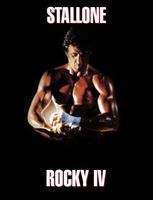 Rocky IV movie poster (1985) picture MOV_23db33fd