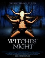 Witches' Night movie poster (2007) picture MOV_23db741c