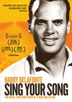 Sing Your Song movie poster (2011) picture MOV_23dc7987