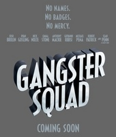 Gangster Squad movie poster (2012) picture MOV_23dcd8b7