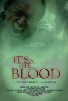 It's in the Blood movie poster (2012) picture MOV_23de8412