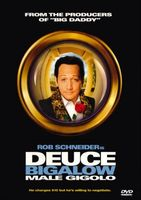 Deuce Bigalow movie poster (1999) picture MOV_6d3a297d