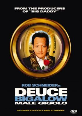 Deuce Bigalow movie poster (1999) poster MOV_23e00d30