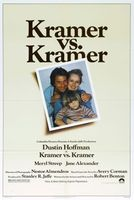 Kramer vs. Kramer movie poster (1979) picture MOV_23e22319