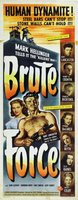 Brute Force movie poster (1947) picture MOV_23e5b407