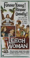 The Leech Woman movie poster (1960) picture MOV_23ebc00d