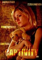 Captivity movie poster (2007) picture MOV_23ebf704