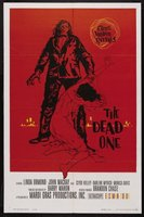 The Dead One movie poster (1961) picture MOV_23ec4131