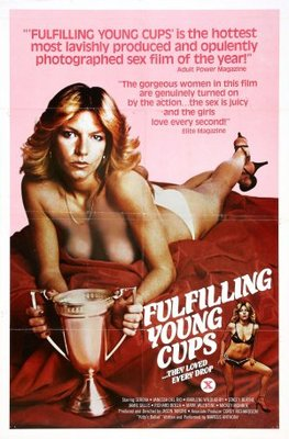 Fulfilling Young Cups movie poster (1979) poster MOV_23f53a40