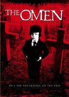 The Omen movie poster (1976) picture MOV_634bf738
