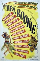 Hey, Rookie movie poster (1944) picture MOV_23f657ec