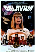 Galaxina movie poster (1980) picture MOV_1a34f090