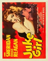 Juke Girl movie poster (1942) picture MOV_23ff2d55