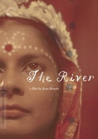 The River movie poster (1951) picture MOV_2400785e