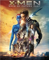 X-Men: Days of Future Past movie poster (2014) picture MOV_24008c3c