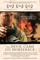 The Devil Came on Horseback movie poster (2007) picture MOV_2403864c