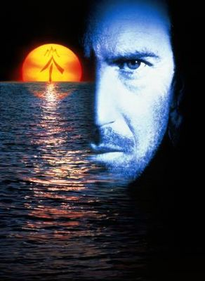 Waterworld movie poster (1995) poster MOV_2404c219