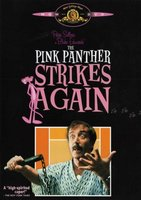 The Pink Panther Strikes Again movie poster (1976) picture MOV_24061ce3