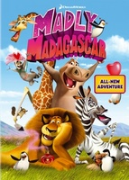 Madly Madagascar movie poster (2013) picture MOV_24065cc3
