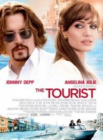 The Tourist movie poster (2011) picture MOV_24077e4b