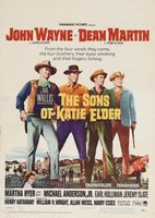 The Sons of Katie Elder movie poster (1965) picture MOV_240db210