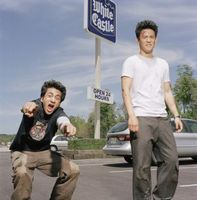 Harold & Kumar Go to White Castle movie poster (2004) picture MOV_240fbb7c