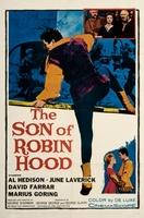 The Son of Robin Hood movie poster (1958) picture MOV_24160dca