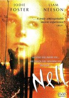 Nell movie poster (1994) picture MOV_2416c593